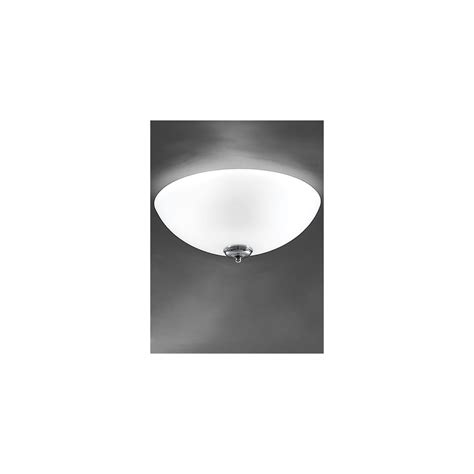 co5142 451 flush gallery ceiling light chrome