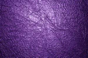 White Textured Vase Purple Leather Texture Close Up Picture Free Photograph