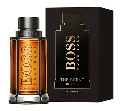 Parfum Hugo The Scent For Edt 100ml 100 Original Box the scent hugo cologne a new fragrance