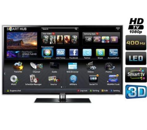 Tv Led Samsung Electronic City 46 samsung ue46d6530 hd 1080p digital freeview hd