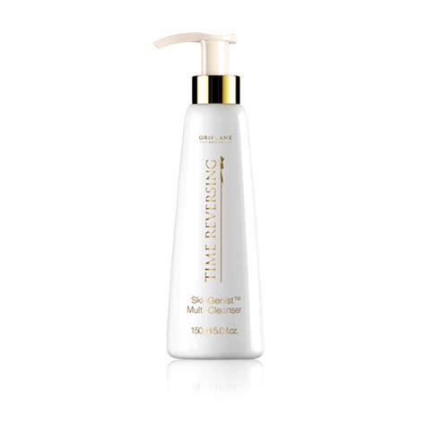 Parfum Dengan Aroma Segar Ascendent Aqua Dari Oriflame time reversing skingenist multi cleanser produk oriflame