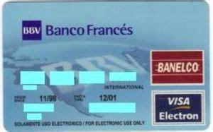 homebanking banco francs frances net tarjeta de banco bbv banco franc 233 s banco franc 233 s bbva