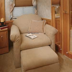 bedroom chair and ottoman 2005 newmar dutch star class a rvweb com