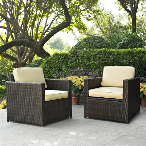 resin wicker outdoor furniture sears