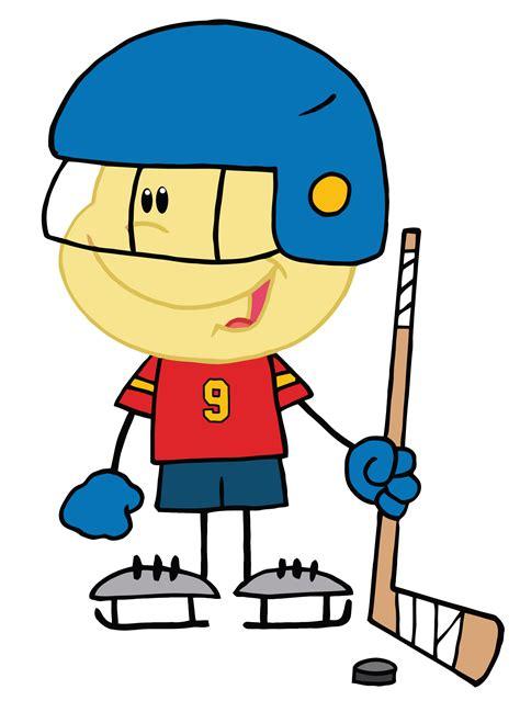 hockey clip blackhawks hockey rink clipart