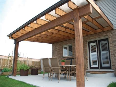Attached Patio Cover Designs Attached Covered Patio Ideas Search I Of