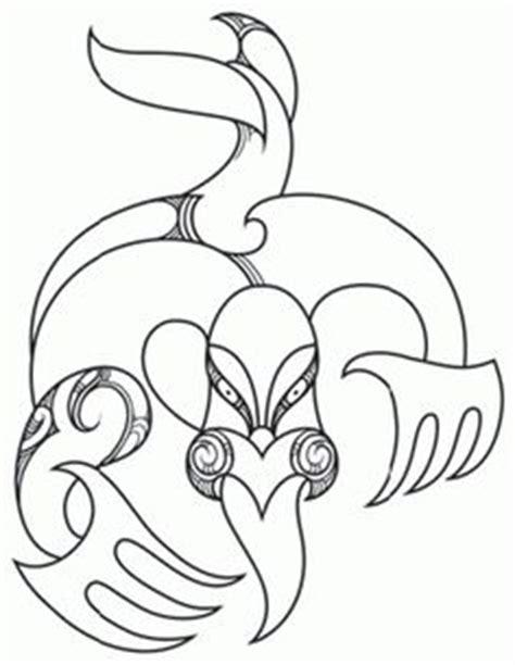 tangaroa tattoo designs maori style chameleon tattoos