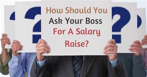 how should you ask your boss for a raise best 29 ways