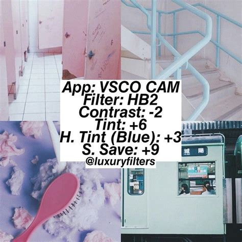 vsco pastel tutorial 132 best social media images on pinterest lexee smith