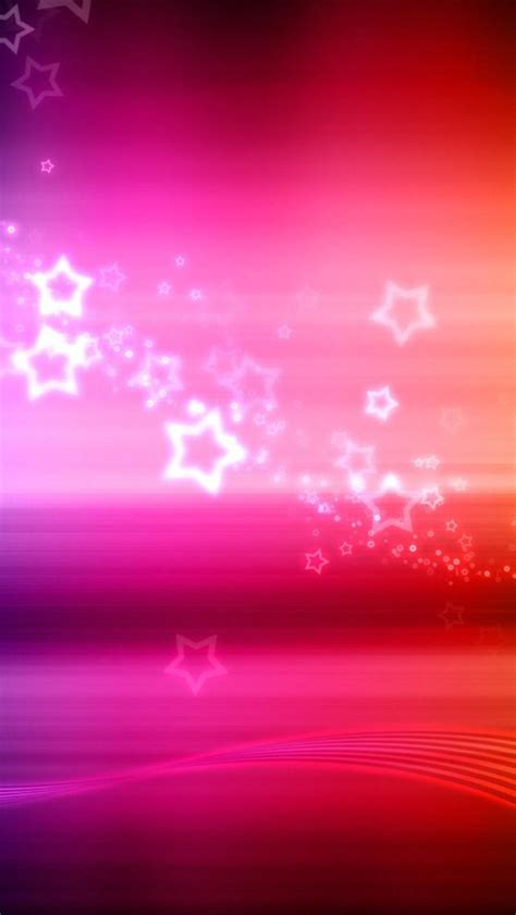wallpaper iphone 5 hd cute pink cute stars iphone 5 background hd