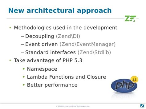 zend framework 2 different layout per module zfconf 2012 zend framework 2 a quick start enrico zimuel