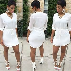 25 wonderful ways to wear all white styles weekly