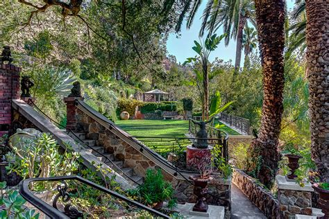 houdini estate photos and video of the houdini estate hollywood hills