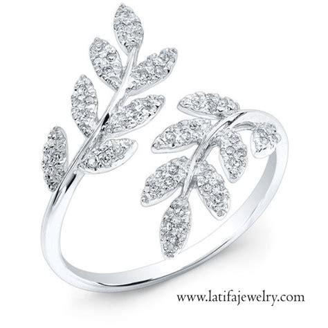 Sendal Wanita Ring Emas Murah cincin emas putih wanita latifa jewelry