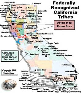 map of california tribes westward expansion and indian removal from w3 by trivto on