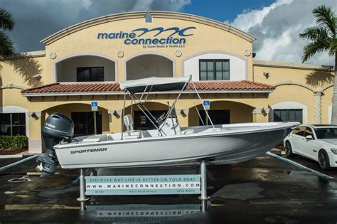 sportsman boats island bay 20 new 2016 sportsman 20 island bay boat for sale in west