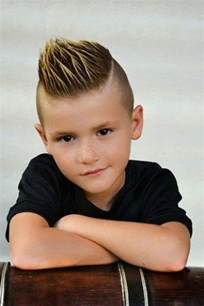 cool boys mohawk haircut hairstyle ideas 28