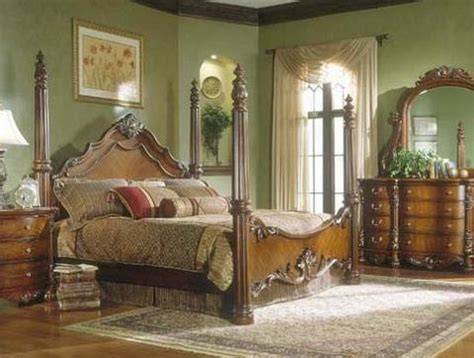 homethangscom introduces  guide  ornate antique beds