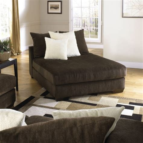 Oversized Chaise Chair Design Ideas Furniture Oversized Gray Chaise Lounge Chair With Accent