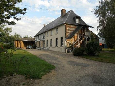 chambre d hotes à la ferme belles chambres d h 244 tes dans une ferme normande avis de