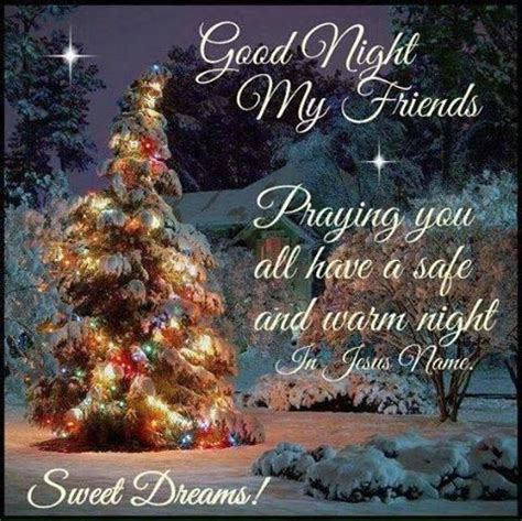 goodnight christmas image quote pictures   images  facebook tumblr pinterest