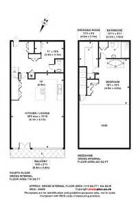 House Plans With Loft Contemporary Luxury London Loft Digsdigs