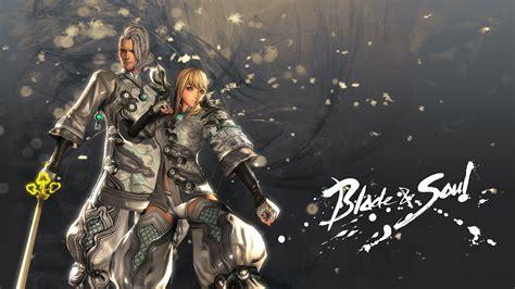 blade soul wallpapers  ultra hd  gameranx
