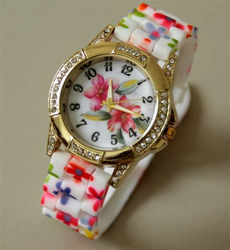 Jam Tangan Set Wanita Dapat 2 Jam jam tangan wanita korean many style