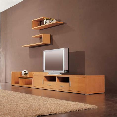 Tv Cabinet Design by Wooden Tv Cabinet Designs Home Interior Design Trends And