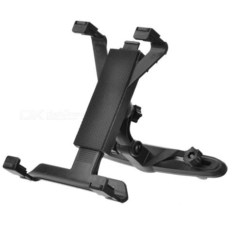 a136 universal car seat pillow mount holder bracket for