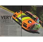 9ff  Porsche Cars History
