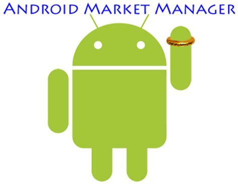 market android linking to apps in android app stores the android market manager projectjourneyman on