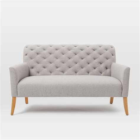 elton settee review settee west elm 28 images west elm sofa bed