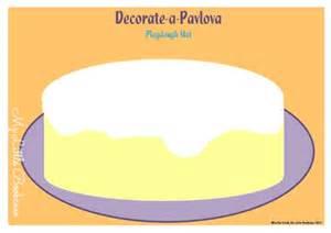 a possum magic pavlova recipe and playdough mat my