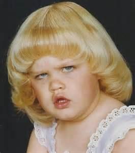 photo une coupe au bol d un blond 233 clatant encadre le