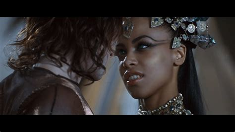 Film The Queen Of The Damned | welcome to the birdcage queen of the damned the book vs