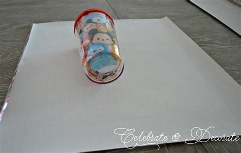 How To Make A Bag Out Of Wrapping Paper - make a gift bag out of wrapping paper celebrate decorate