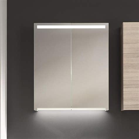 spiegelschrank prima alu 60 spiegelschrank 15 cm tief my
