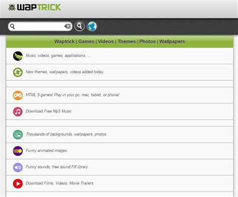 Download Themes At Waptrick | waptrick 3d themes free download chinatopp