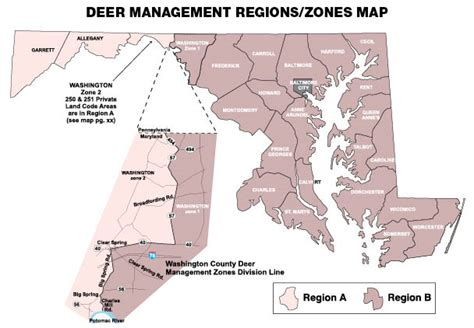 maryland dnr map muzzleloader deer season to reopen