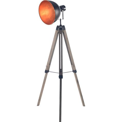 welker large tripod floor l temple webster
