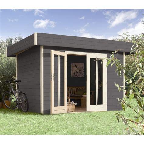 Abri De Jardin Cube by Multi Cube 2 Abri De Jardin Gris Terre En Bois Achat