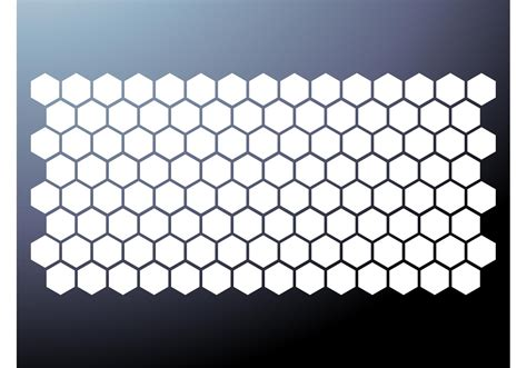 Honeycomb Pattern honeycomb pattern vector free vector stock