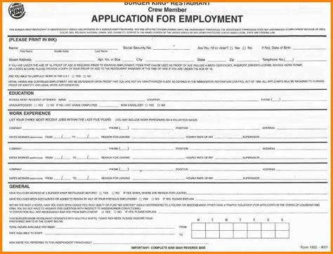 4 mcdonalds jobs application form online agile resume