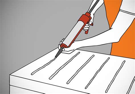 Decke Isolieren by Garagentor Und Decke Isolieren Obi Erkl 228 Rt Wie S Geht