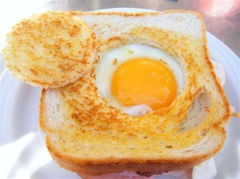 membuat roti yang mudah inilah cara membuat roti bakar isi telur yang mudah toko