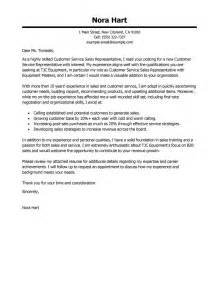 Customer Executive Cover Letter by Sales Customer Service Representatives Executive Cover Letter For Customer Service