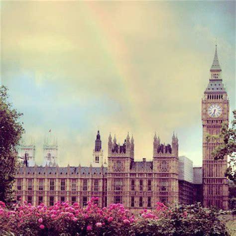 facebook themes london big ben flowers london pink image 676145 on favim com