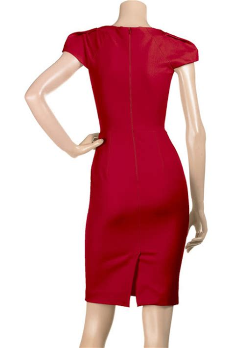 Who Wore Rm By Roland Mourets Moon Dress Better by Fashion Fab Rm By Roland Mouret Moon Dress Size Us 4