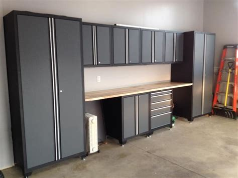 Garage Cabinet Systems Inspiration The 11 Best Images About Garage Inspiration On Shop Plans Garage And Garage Cabinets